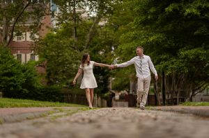 City and urban Engagement Portraits taken by Benson Lau Photography  002.jpg