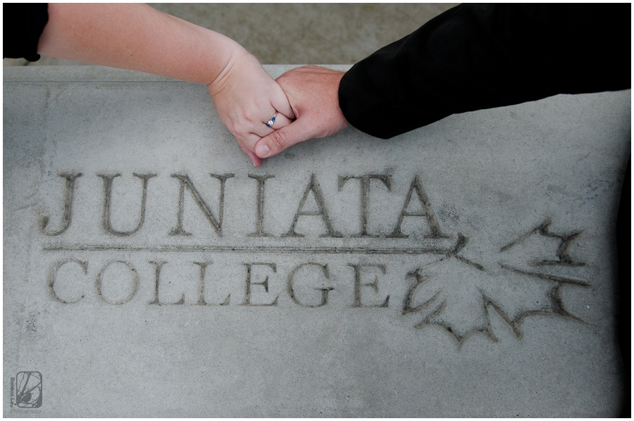 Engagement Photography at Juniata College in Pennsylvania taken by Benson Lau Photography 1-4.jpg