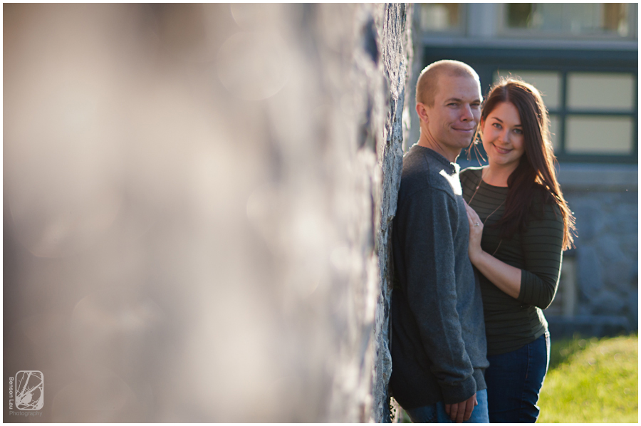 Engagement Portraits at Druid Hill Park in Baltimore Maryland taken by Benson Lau Photography 2.jpg