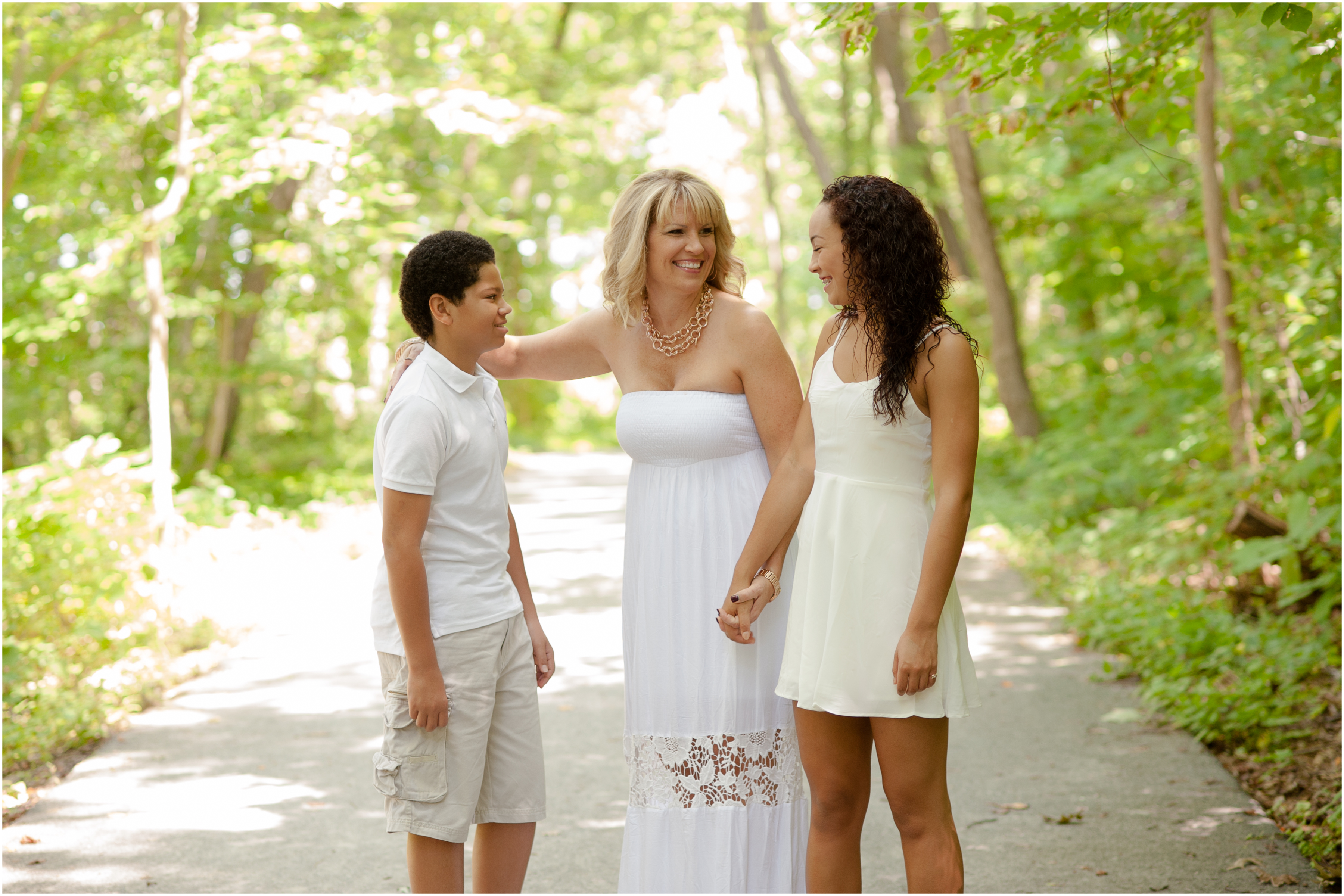 Family Portraits in Chesapeake Beach Maryland taken by Benson Lau Photography 1.jpg