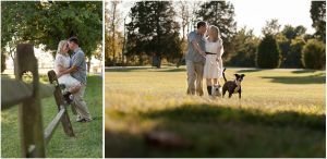 Engagement Portraits at Jefferson Patterson Park in St Leonards Maryland taken by Benson Lau Photography 1.jpg