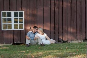 Engagement Portraits at Jefferson Patterson Park in St Leonards Maryland taken by Benson Lau Photography 3.jpg