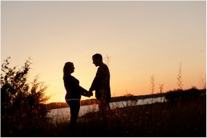 Engagement Portraits at Jefferson Patterson Park in St Leonards Maryland taken by Benson Lau Photography 9.jpg