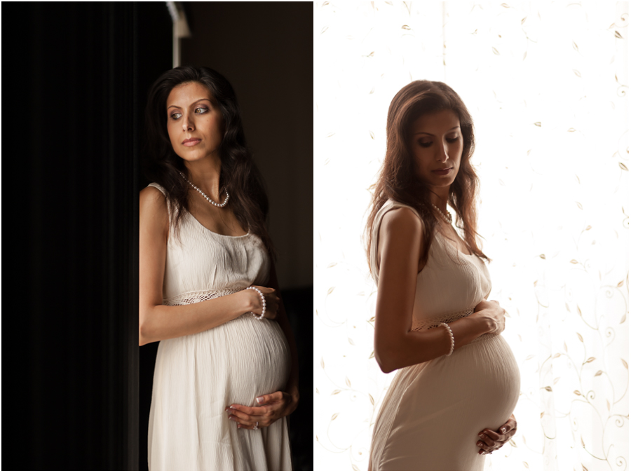 Maternity Portraits in Baltimore Maryland taken by Benson Lau Photography 6.jpg