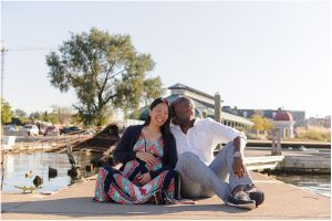Maternity Portraits in Baltimore Maryland taken by Benson Lau Photography 7.jpg